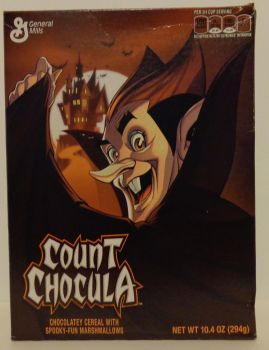 Count Chocula 2014 by DARKZADAR-ZERO