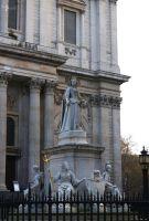 Queen Anne by Aninsey