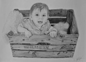 Child in a Crate by GTracerRens