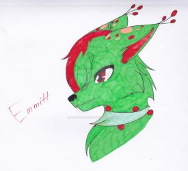 Little Grinch by ForeverSavior