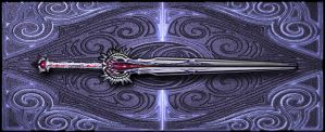 Elemental Blade of Miasma by Unkn0wnfear