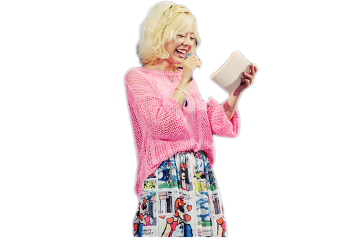 Sunny (SNSD) png 2 [render] by taengss by taengss