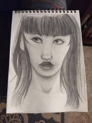 Realism practice 5 by Sheshin