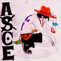 ACE by azrel93