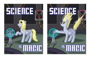 Science Is Magic by TexasUberAlles