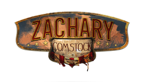 Zachary Comstock by OathMagistrate