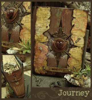 Journey by LuthienThye