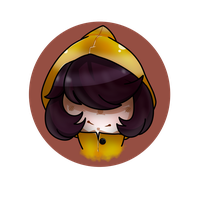 Icon - Little Nightmares by Kirastes