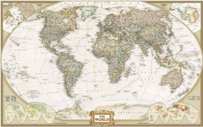 The World by Zeref1453