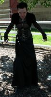 Corset Stalker 13 by Falln-Stock