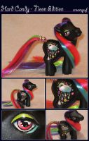 Hard Candy - Neon Edition by creampuf
