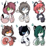 adoptables auctions by Singhter-lips