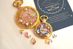 Magical Dimension Amulet by Dreaming-Witch