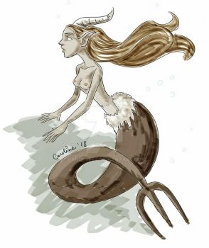 MerMay day 26 by landesfes
