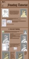 Shading Tutorial by Pestdoktor