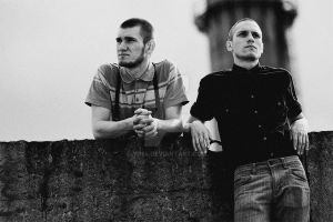 Traditional skinheads15 by yd84