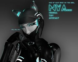 N.Y.A. VIRUS by JPL-Animation