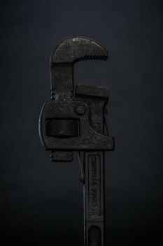 Pipe | Wrench by nikfee