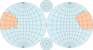 Double Hemisphere Template by Hai-Etlik