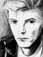 David Bowie 4 by spihh110