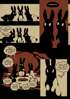 Rabbit Hole - 69 by Detrah