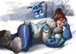 Mei by SweetPrank