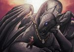 One More Chapter -Temeraire by Chromamancer