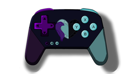 {Other Stuff} An Night Fall Controller by NightFallArt32