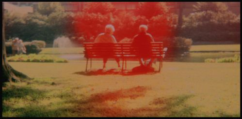 a day in the park by industrienormal