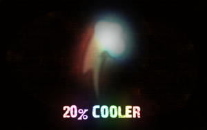 20% Cooler Background by Rixnane
