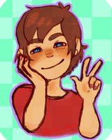 [gravity falls] requesT by SomeoneLivedHereOnce