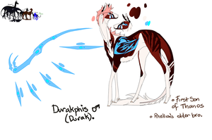 Durakphis [Skywalker|Quick Ref] -UPDATED- by ProtoSykeLegacy