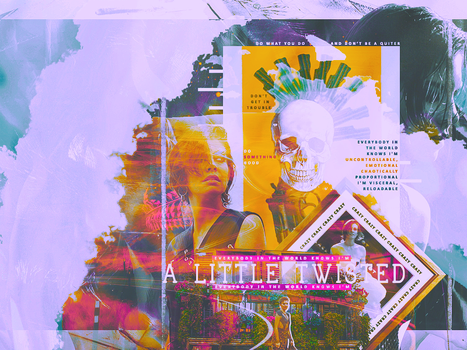 A Little Twisted by hurricanes16