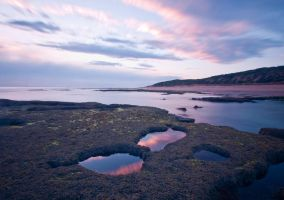 Pt Lonsdale Sunset by daniellepowell82