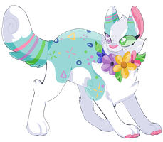 Funfetti by FlupTheWhat