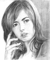 Camilla Belle by delighted82