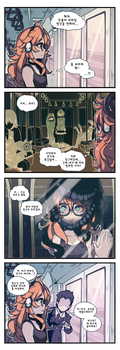 Negative Frames - 22 (Korean Translated) by JamesKaret