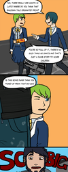 LL E1: Tall tales by SOLIDIER