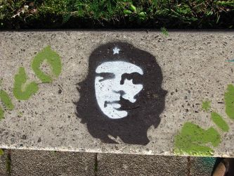 Che by roxtii64