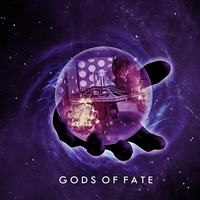 Gods Of Fate Artwork by E-SPACE-Productions