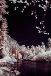 Paradise Valley IR II by BrianWolfe