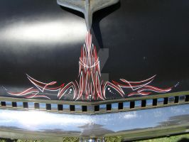 Pinstriping by Jetster1