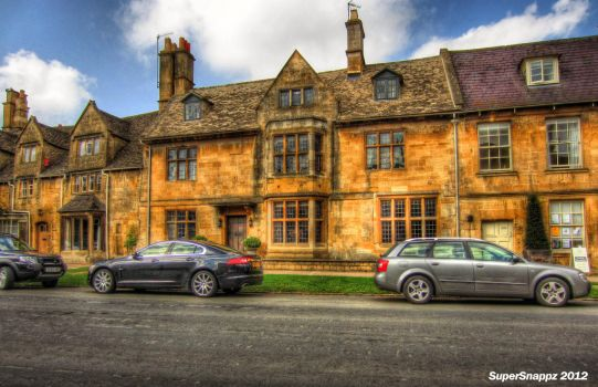 Chipping Campden by supersnappz16