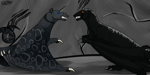 Payment 1 of 2 Wild BR, Survival, Prompt 1 Kubari by Falbe