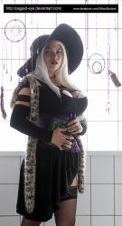 Deseria L WITCH-3438 by jagged-eye