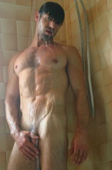 Shower Shot by GlennMichaelImages