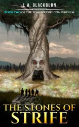 The Stones of Strife Book Cover