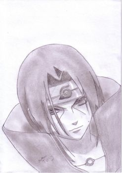 Itachi by Tipster360