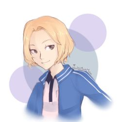 Chitose -color sketch- by July-MonMon