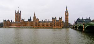 Parliament by francis1ari
